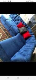Vendo sofa igual a esse 2 meses de uso