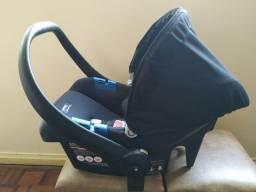 Título do anúncio: Bebê Conforto Burigotto Touring X com base