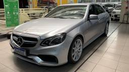 Título do anúncio: Mercedes-Benz Classe E AMG E 63 AMG 4Matic 5.5 V8 Bi-Turbo
