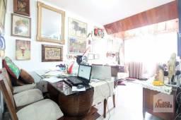 Apartamento à venda com 3 dormitórios em Silveira, Belo horizonte cod:277678