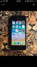Iphone 5S 450 pra sair rapido