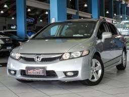 Honda Civic LXS 1.08 2009