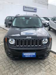 Jeep renegade 1.8 manual impecavel