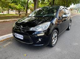 Citroen/ C3 Exclusive!! Aut 2013!! Ipva 21 Pago