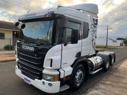 Scania P360 automático 2015
