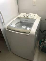 Máquina de Lavar Roupa Eletrolux 15kg
