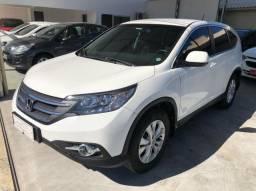 Honda / Cr-vLX Flex 16V 4p
