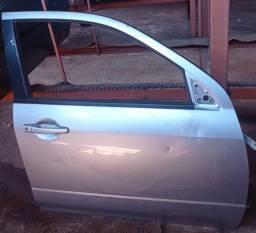 Porta Mitsubishi Outlander 2003 2004 2005 2006 2007