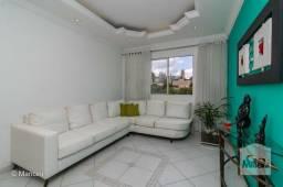 Apartamento à venda com 3 dormitórios em João pinheiro, Belo horizonte cod:279392