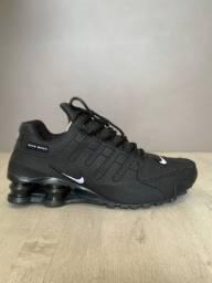 Título do anúncio: Tênis Nike Shox NZ masculino
