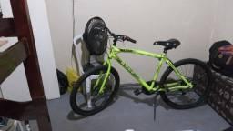 Bike aro 26 collor