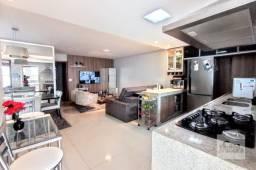 Casa à venda com 3 dormitórios em Santa mônica, Belo horizonte cod:276868
