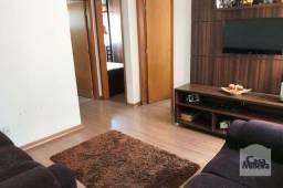 Título do anúncio: Apartamento à venda com 2 dormitórios em São joão batista, Belo horizonte cod:314318