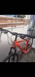 Bicicleta KSW 1.400$