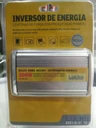 Inversor de energia