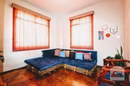 Apartamento à venda com 3 dormitórios em Nova suissa, Belo horizonte cod:270795