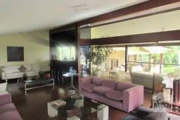 Casa à venda com 5 dormitórios em São luíz, Belo horizonte cod:11031
