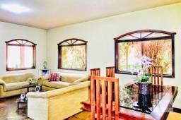 Casa à venda com 3 dormitórios em São luíz, Belo horizonte cod:278248