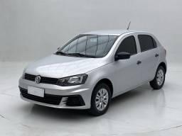 Volkswagen GOL Gol Trendline 1.0 T.Flex 12V 5p