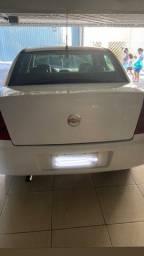 Chevrolet astra sedan 2008