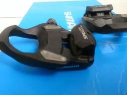 Título do anúncio: Pedal shimano dps SL rs500
