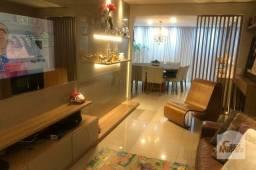 Apartamento à venda com 3 dormitórios em Santa amélia, Belo horizonte cod:277088