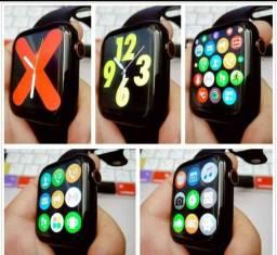 Relógio Inteligente Smartwatch W26 Menu Colmeia