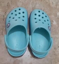 Título do anúncio: Calçados para criança