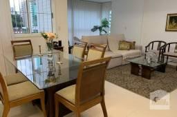 Título do anúncio: Apartamento à venda com 3 dormitórios em Luxemburgo, Belo horizonte cod:269405