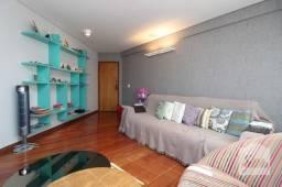 Apartamento à venda com 3 dormitórios em Santo antônio, Belo horizonte cod:260651