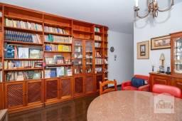 Título do anúncio: Apartamento à venda com 4 dormitórios em Serra, Belo horizonte cod:204782