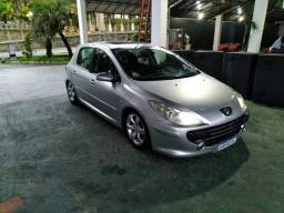 Peugeout 307 2.0 2008