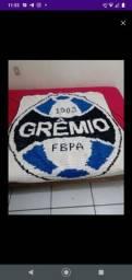 Tapa de do Grêmio gigante