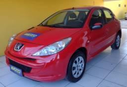 207 Hatch XR 1.4 8V (flex) 4p 2012