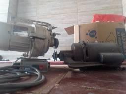 2 Motores industriais