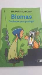 Biomas Conhecer para proteger