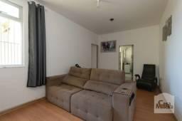 Apartamento à venda com 3 dormitórios em Santa efigênia, Belo horizonte cod:316060