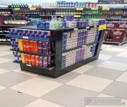 equipamentos variados de supermercado
