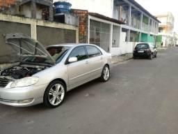 Corolla 2006 xli 1.6 automático - 2006