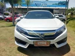 Civic Sedan Touring 1.5 Turbo 16v Aut.4p - 2017