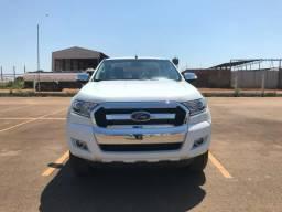 Ford Ranger XLT 2019 - 2018