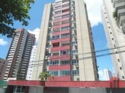 Apartamento Residencial para locação, Meireles, Fortaleza - AP0847.