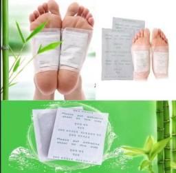 Saúde e Beleza - Adesivo DETOX