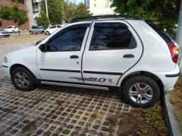 Fiat Palio 2001 - 2001