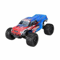 Rc car | automodelo 1/10 4x4 64km/h - brushless