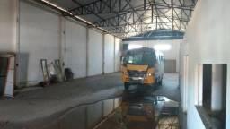 Barracão Comercial 520 m2, na Mario Andreaza, Várzea Grande