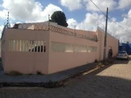 Casa no Barro Vermelho, pronta para clinica