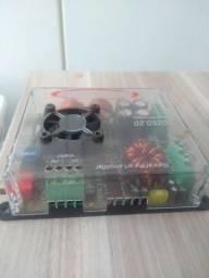 Amplificador SounDigital 250.2