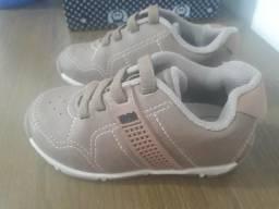 Sapato infantil N.21