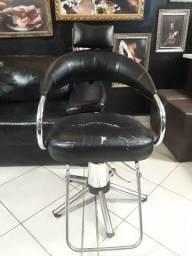 A cadeira que Você Precisa